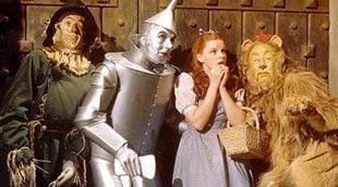 """Judy Garland fue """"acosada"""" durante el rodaje de 'El mago de Oz'"""