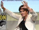 Así se despidió el elenco de 'Crónicas vampíricas' en su último día de rodaje