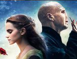 Bella y Voldemort se enamoran en este mash-up con Emma Watson