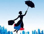 Esta es la sinopsis oficial de 'El regreso de Mary Poppins', que empieza su rodaje