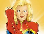 La guionista de 'Captain Marvel' habla de las dificultades de adaptar la primera superheroína de Marvel