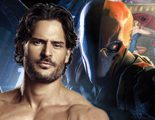 'The Batman': Así entrena Joe Manganiello para prepararse para Deathstroke