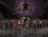 'Vengadores: Infinity War' y la siguiente película de 'Los Vengadores' estarán conectadas