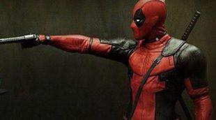 El poster de 'Deadpool 2' perfecto rinde homenaje a un éxito de Ryan Reynolds