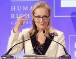 """Meryl Streep responde a Donald Trump con otro maravilloso discurso: """"Soy la actriz más sobrevalorada"""""""
