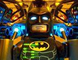 'Batman: La LEGO película' supera a 'Cincuenta sombras más oscuras' en la taquilla norteamericana