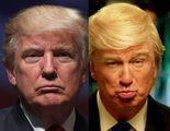 Alec Baldwin es confundido con Donald Trump en un periódico dominicano