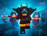 'Batman: La LEGO película': Descubre el easter egg escondido en iPhone