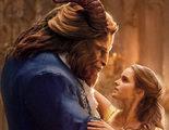 'La Bella y la Bestia': nuevo spot español que nos invita a sentir con el corazón