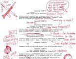 Los guionistas nominados a los Oscar comparten las peores correcciones a sus guiones