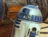 'Star Wars: The Last Jedi': Jimmy Vee será el nuevo R2D2