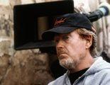 Ridley Scott rodará en Málaga 'The Cartel', y quiere a Leonardo DiCaprio