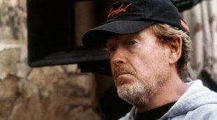 Ridley Scott rodará en Málaga su próximo proyecto, ¿con DiCaprio?
