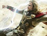 'Thor: Ragnarok': Vuelve el compañero de piso de Thor, y nuevos concept art de los gladiadores y Hela