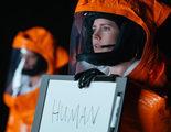 'La llegada' cambió su final por culpa de 'Interstellar'