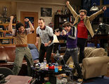 'The Big Bang Theory' está a punto de renovar dos temporadas más
