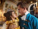 'La Bella y la Bestia': Un padre convierte a su hija en Bella en unas fotos impresionantes