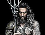 Jason Momoa practica con la espada para 'Aquaman' en este vídeo