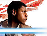 'Star Wars: The Last Jedi': Primera imagen de Rey, Finn y Poe Dameron