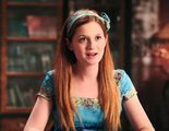 Qué fue de Bonnie Wright tras 'Harry Potter'