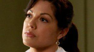 """Sara Ramirez acusa a la cadena de 'Anatomía de Grey' de """"bifobia"""""""