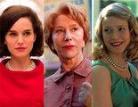 Grandes mujeres retratadas en el cine que deberías conocer