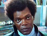 Samuel L. Jackson se sorprendió tanto como nosotros con el giro final de 'Múltiple'