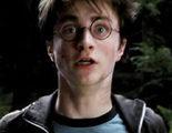"""'Harry Potter': Así serían las ocho películas si solamente se pronunciase """"Harry Potter"""""""