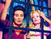 Así fue el legendario enfrentamiento entre Bette Davis y Joan Crawford