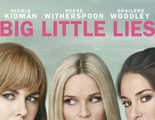 'Big Little Lies': Perverso y divertido misterio con un reparto impresionante