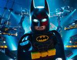 'Batman: La LEGO película' sigue liderando la taquilla norteamericana en su segunda semana