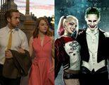 'La La Land' y 'Escuadrón Suicida' triunfan en los premios del Sindicato de Maquilladores y Peluqueros