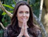 Angelina Jolie habla por primera vez sobre su divorcio con Brad Pitt: 'Siempre seremos una familia'