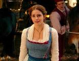 'La Bella y la Bestia': Emma Watson interpreta 'Bonjour' en este nuevo clip