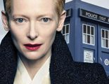 'Doctor Who': Tilda Swinton es la favorita para encarnar a la primera versión femenina del Doctor