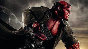 """Guillermo del Toro: """"No habrá 'Hellboy 3'"""""""