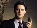 El agente Cooper (Kyle MacLachlan) y otros 6 actores fetiche de David Lynch
