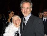 Muere Leah Adler, la madre de Steven Spielberg, a los 97 años