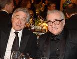 'The Irishman': Netflix compra los derechos de lo nuevo de Martin Scorsese y Robert De Niro