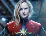 'Captain Marvel': Brie Larson asegura que 'alguien se va a enfadar' con su representación del personaje