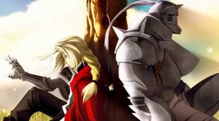 Primera imagen de Alphonse en la 'Fullmetal Alchemist' de acción real