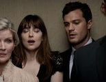 ¿Habrá más de tres películas de 'Cincuenta sombras'?