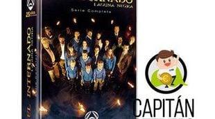 Las mejores ofertas en DVD y Blu-Ray: 'La fiesta de las salchichas', 'El internado', 'Cuerpo de élite'