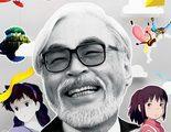 Hayao Miyazaki sale de su retiro y prepara nueva película para 2020