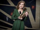 Premios César 2017: 'Elle' y Xavier Dolan, los ganadores de la noche. 'Frantz', la gran olvidada