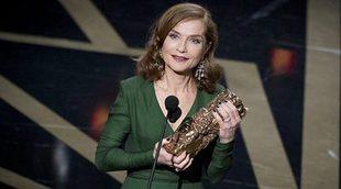 Lista de ganadores de los Premios César 2017