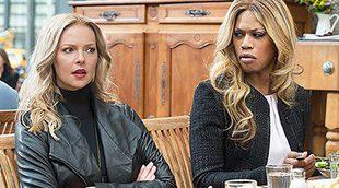 CBS cancela 'Doubt', la serie de Katherine Heigl, tras dos episodios