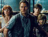 Comienza el rodaje de 'Jurassic World 2' con Bryce Dallas Howard compartiendo una foto desde el set