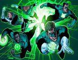 Linterna Verde podría aparecer en 'La Liga de la Justicia'