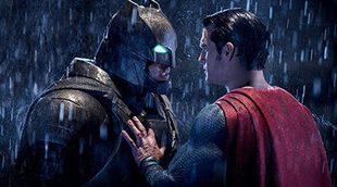 'Batman v Superman' y 'Hillary's America', ganadoras de los Razzie 2017